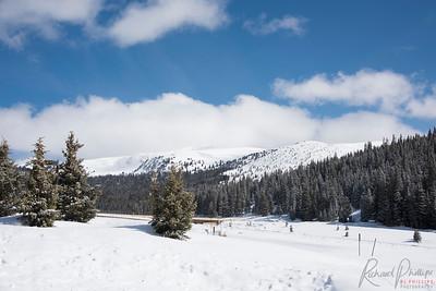 Glenwood Hot Spring Resort and Breckenridge