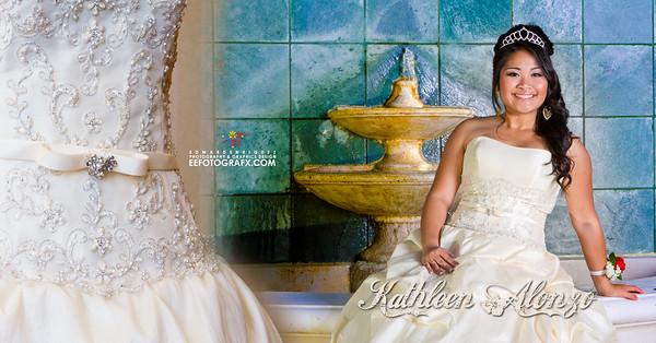 Kathleen Alonzo