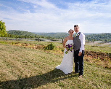 Whedbee Wedding