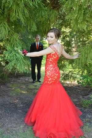 Lauren and Kyle