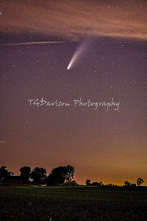 Neowise Comet 7/2020