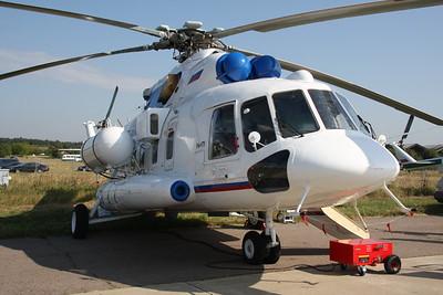 Mi-171A VIP (Civil)