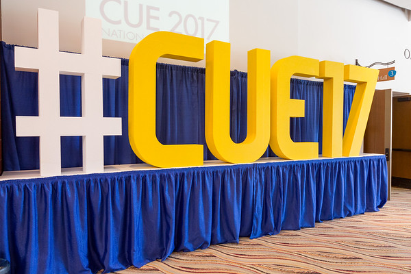 CUE 2017 National Conference