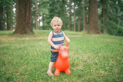 Cohen Baby Session 3