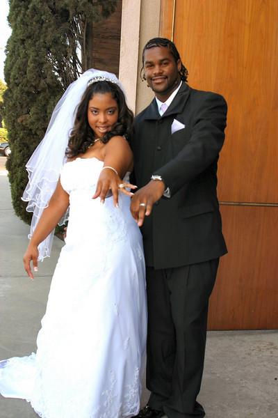 WEDDINGS & BRIDES