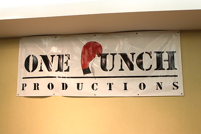 One Punch Productions