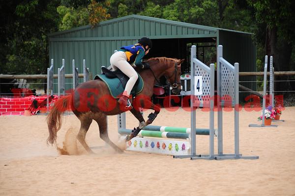 Wallangarra Horse and Pony Club