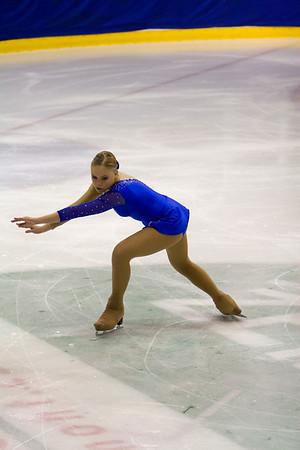 MCR 2009 Brno - Ludackova Sandra