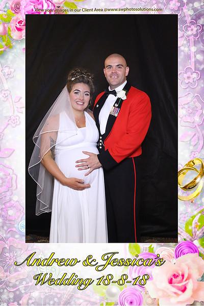 Andrew & Jessica's Wedding