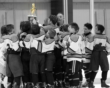 June 16 to 18 2017 Spyder Selects Peewee Shootout Tourny pics