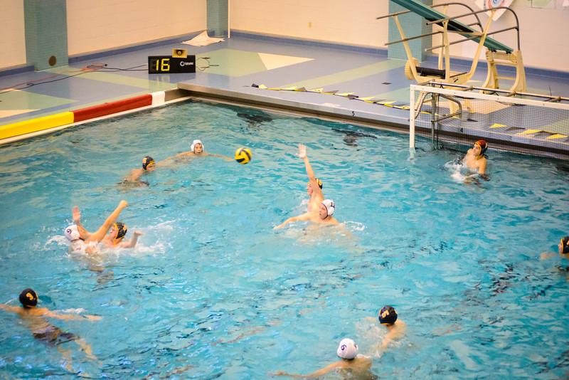 PCHS JV Water Polo-Grand Ledge