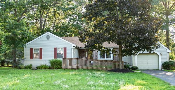 Community Options Homes