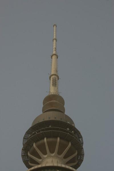 Liberation Tower 3 - Kuwait City, Kuwait