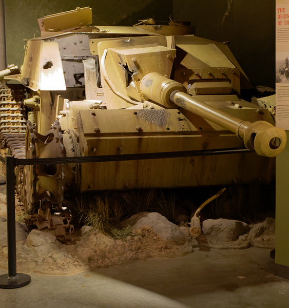 Panzer war trophy