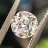.90ct Old European Cut Diamond, GIA E SI1 0