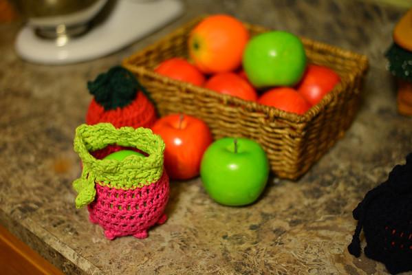 Fruit Cozy