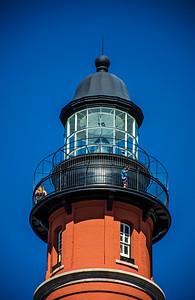 Ponce de Leon Inlet Lighthouse