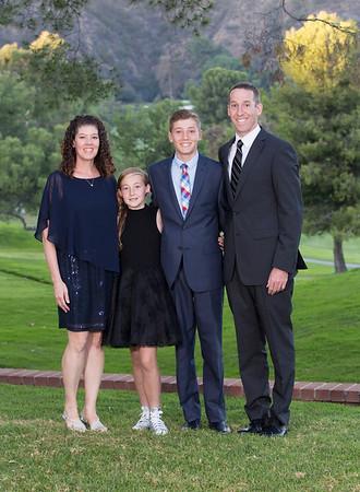 Family Photos Pre-Party