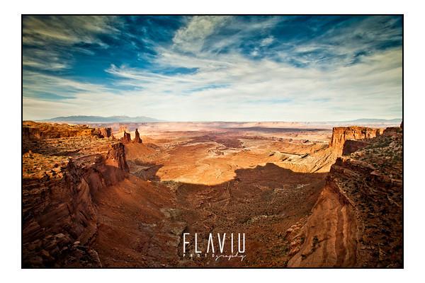 Canyonlands 2014