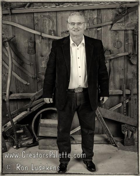 First Pres Barn Dance 2-8-2014