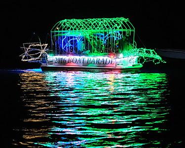 Boat Parade 2016 !