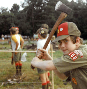 1981 Jamboree