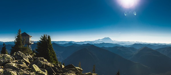 Granite Mountain 11.08.16