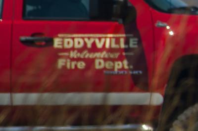 Eddyville Fire Dept.