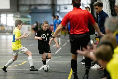 USYF 2008: STL Futsal v Brufsa