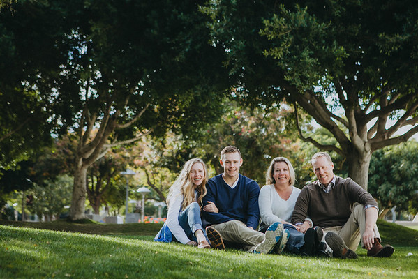 The Smith Family | Mini Session