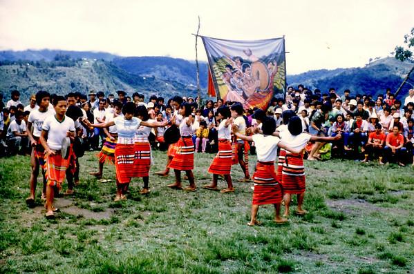 The Cordilleras