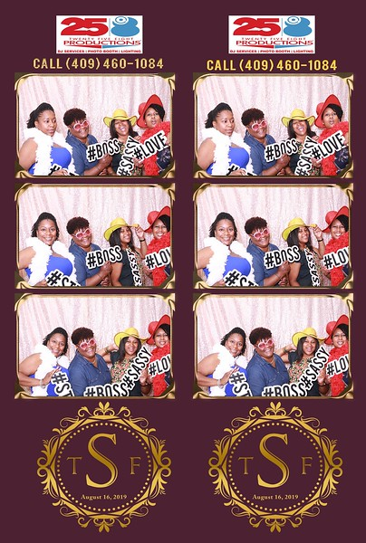 Skyes Wedding 2019