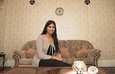 Asifa Patel