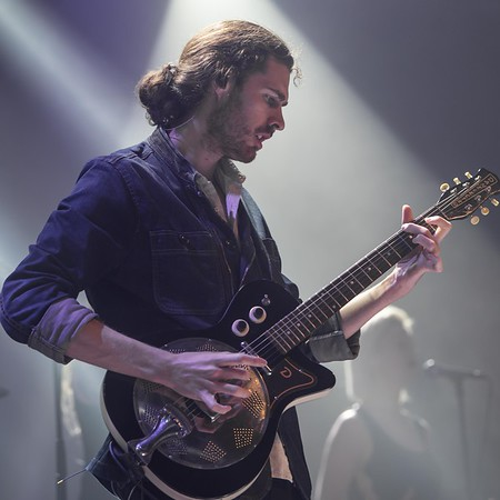 Hozier at the Fillmore Philly 2018