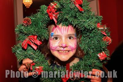 Dovercourt Christmas Cracker Lights Night 2016