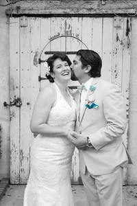 Nick & Helen Rodriguez - Wedding Day