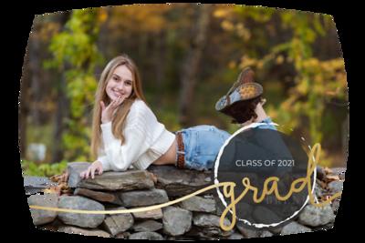 2021/04/01 DIY Grad Cards