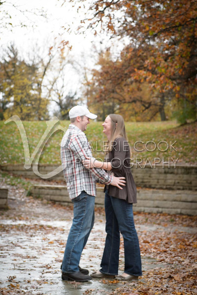 Nikki & Dave  - 10.25.2012