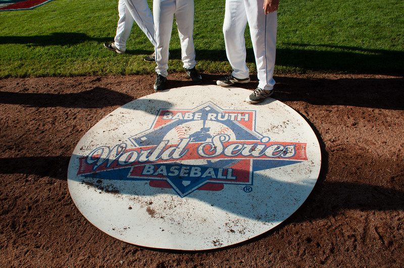 Babe Ruth World Series 2016