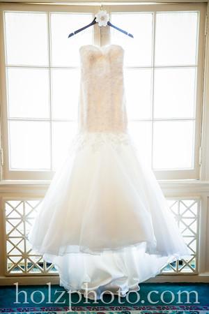 Lexie & Cody - Color Wedding Photos