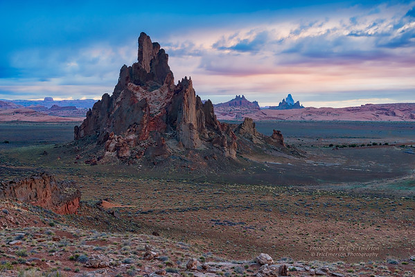 Monument Valley Workshop