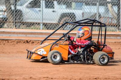 3-29-14 Race 13 El Reno Grascarts