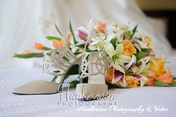 Walker Wedding