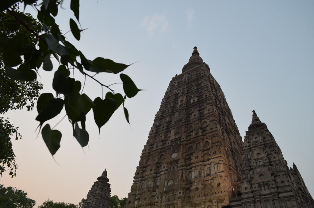 UNESCO World Heritage Sites in India: Mahabodhi