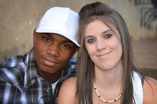 ALISHA & CHRIS