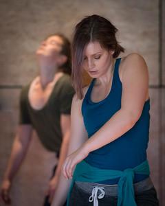 Bellingham Repertory Dance