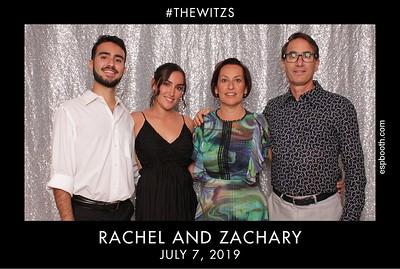 Rachel & Zachary