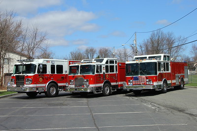 Dept. 3 Congers Fire Department