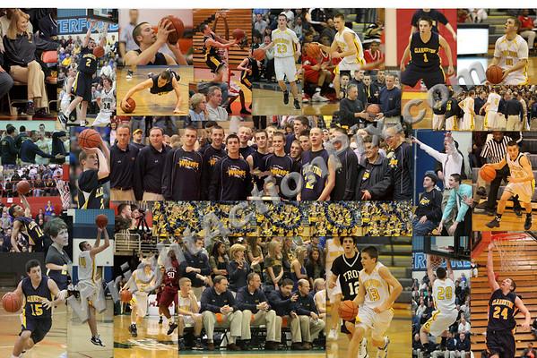 Varsity Team Collages