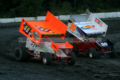 Bear Ridge Speedway 09/04/10